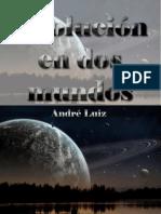 EVOLUCIÓN EN DOS MUNDOS André Luiz