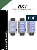 Manual RK1