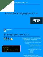 Lp-4b-Programacao Em C++ Inclui Fluxograma v1a