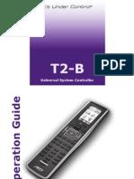 Manual T2B
