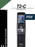 Manual T2C