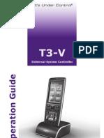 Manual T3V
