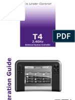Manual T424