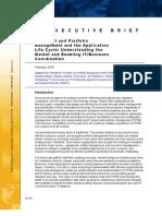 IT Project and Portfolio Management - Whitepaper