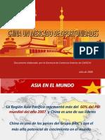 Comercio Peru China