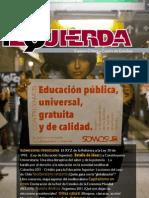 Revista IZQuierda17