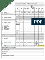 Procare BDE Confirmation Matrix FORMAT(1)