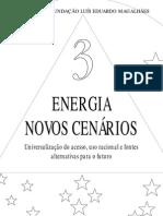 Cenarios Energia