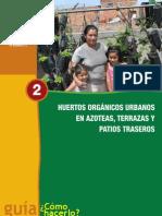 Guia Ipes Huertos Organicos Urbanos en Azoteas