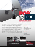 Pop Nut Pc Pressure Control Tools