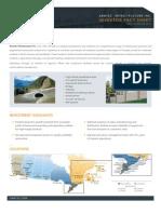 Armtec Fact Sheet March2010