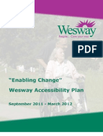 Wesway Acc Plan 2011
