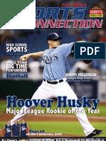 Iowa Sports Connection Volume 13 Issue 8