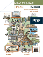 Sustaining Dunbar, 2025 Local Resilience Action Plan