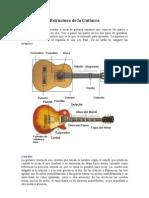 02 Estructura de La Guitarra