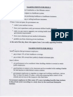Material For Elections Complaint Against Americans For Prosperity