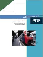Web Design Macro Media Dreamwaever Mx 2004
