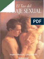 El Tao Del Masaje Sexual