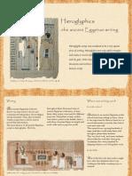 Hieroglyphics Reading
