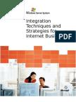 MCMS Integration Techniques