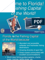 Florida Fish and Wildlife Conservation Commission Presentation