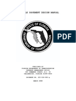 Flexible Pavement Design Manual
