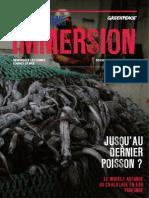 SOS Oceans Immersion Partie 2