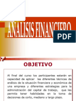 ANALISIS FINANCIERO CUARTO