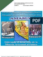 Datos Centros Mineros Arte San Ales Sur Medio