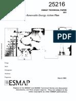 Vietnam Renewable Energy Action Plan