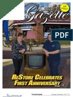 2011-11-03 Calvert Gazette