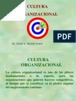 Cultura Organizacion Clase 3 UNFV