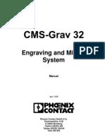 Manual Grav32 GB