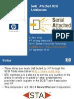 SAS Arch Overview Public