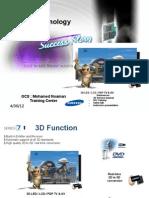 3D DTV