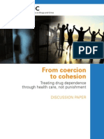 From Coercion to Cohesion