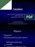 Anemias Sem Figuras