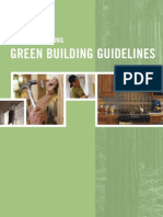 Green Building Remodeling