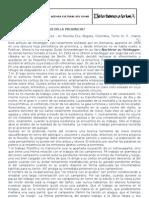 textos de Haidegger y Adorno, discusión 1 de septiembre