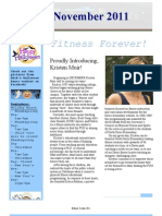 DSFNewsletterNOV