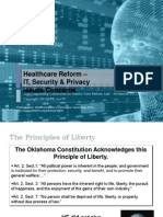 OK-SAFE, Inc. PPT - Joint Committee on Health Care Reform Law 11-03-11