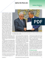 Washington Report on Middle East Affairs, November issue