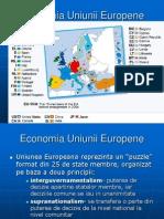 Curs 1. Economia Uniunii Europene