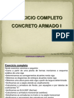 Exercicio Completo - Slides