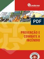 Apostila de Prevenção e Combate a Incêndio