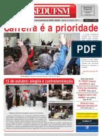 Jornal Sedufsm Agosto a Outrubro 2011