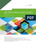 Soluciones DNS y DHCP