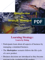 Web Strategic Management(2)