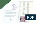 ASAS Passport