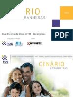 CENÁRIO LARANJEIRAS - PDG 21-79008000 Zona Sul Rio de Janeiro